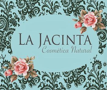 La Jacinta Cosmética... vuelve a lo Natural !!