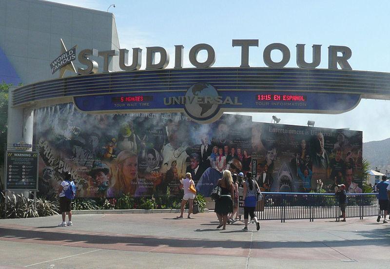 Paramount Studio Tour Aaa Discount