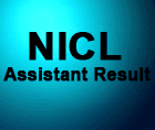 NICL Assistant Result 2015