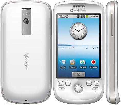 XG Mobile Computing
