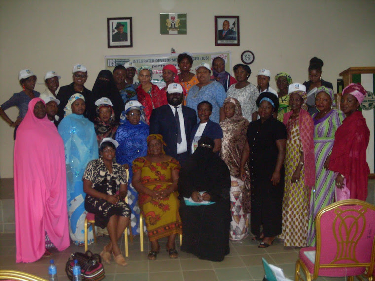 3DAY SEMINAR FOR NORTHERN WOMEN ACTIVISTS ON PEACE BUILDING
