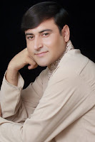 Musharaf Bangash Pashto Singer Wallpaper