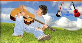 Facebook de la Escuela de Guitarra: