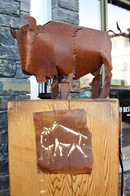 Bison Restaurant and Terrace Banff