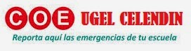 COE UGEL Celendín