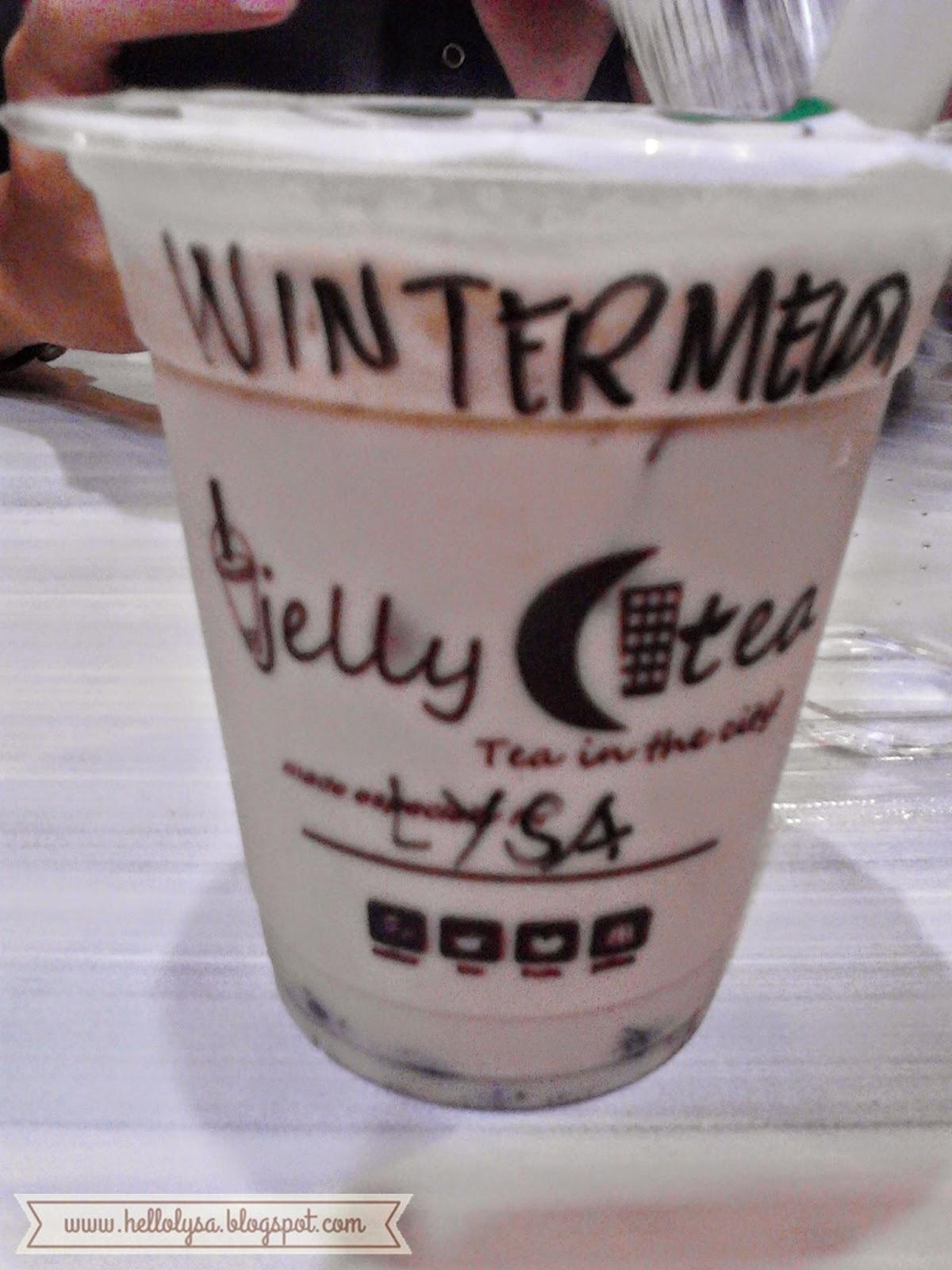 Jelly Citea