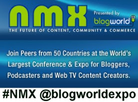 #NMX January 6-8