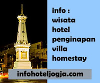 Info Hotel Jogja