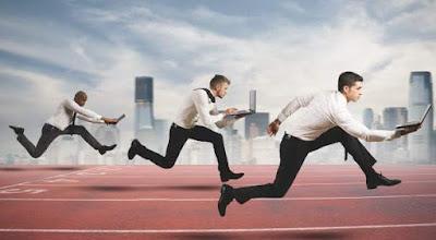 Tips memenangkan persaingan bisnis image