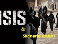 ISIS Incar Indonesia Jadi Khilafah Jauh, Bualan Barat !