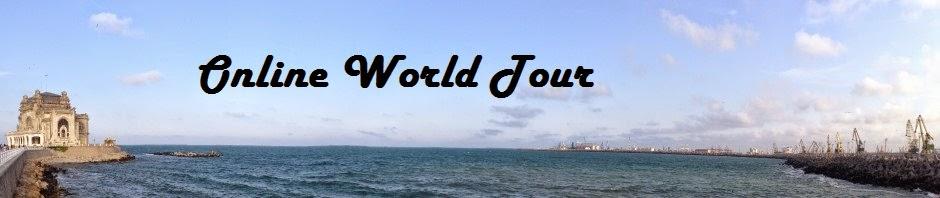 Online World Tour