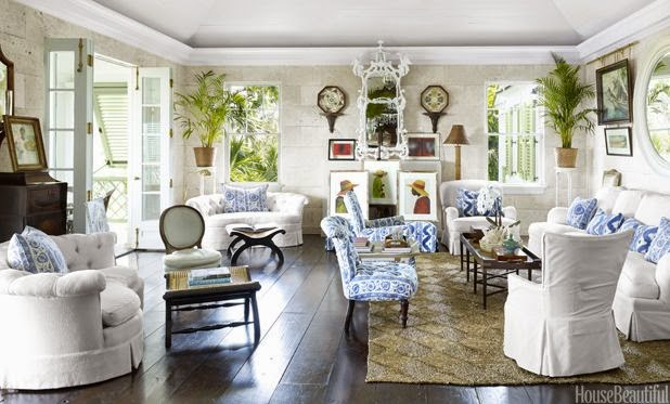 large open sunroom