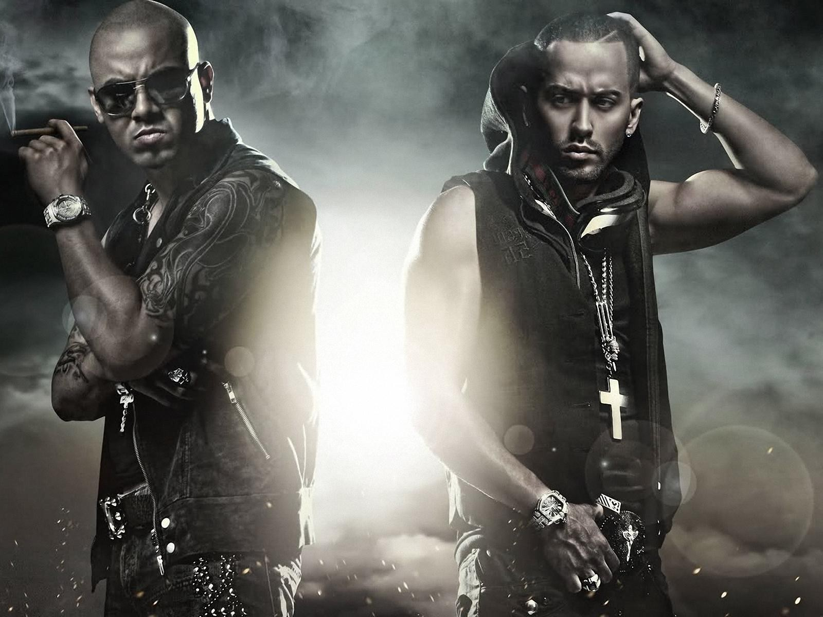 fotos y wallpapers de wisin y yandel 2012 hot new