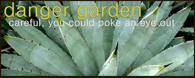danger garden