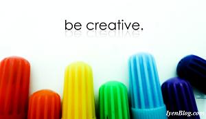 tips menjadi orang kreatif