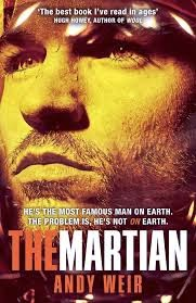 The Martian Book Review