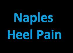 Naples Heel Pain