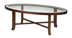 Illusion Series Coffee Table