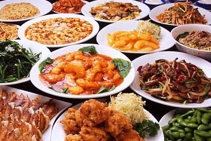 Chinese recipes for the whole family
