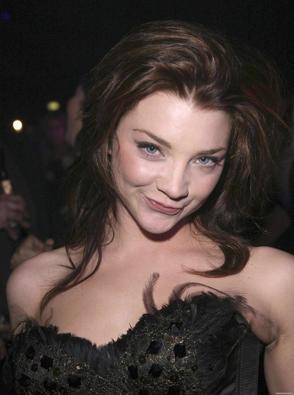 Largest nude celebrities archive natalie dormer nude