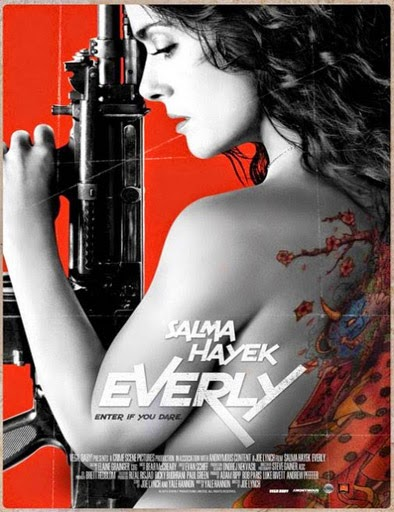 Ver Everly (2015) Online