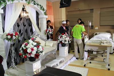 Papadom2 Babak Sanding Di Hospital