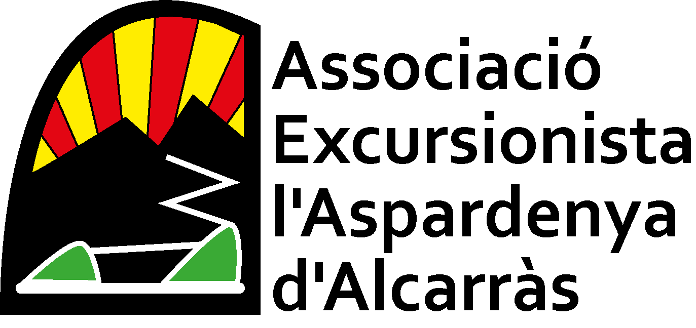 L'Aspardenya, Associació Excursionista
