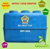 SEPTIC TANK BIOFIVE BFV-05K