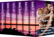 Hotshot Desire