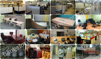 Used Office Furniture Buyers in Bangalore