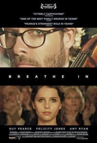 Breathe In o filme