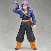Gigantic Series - Future Trunks