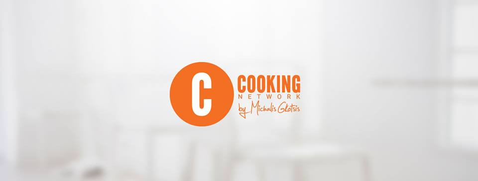 Official Partner of Cooking Network
