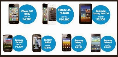 Smart Communications Follow Your Freedom Sale