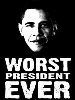 Worst president ever