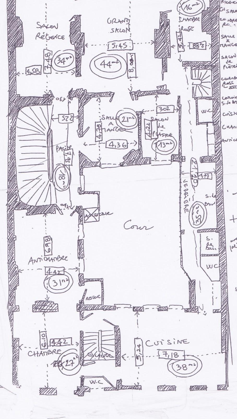 LOFT CONNEXION , by Samuel Johde: Appartement Paris 1er