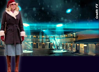 FARGO FINALE: Kirsten Dunst Talks UFOs
