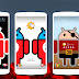 Android-Heroes! Personaliza tu equipo :D