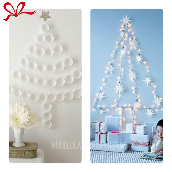arbol_navidad_papel_magdalenas_luces_pared_decoracion_nudelolablog_06