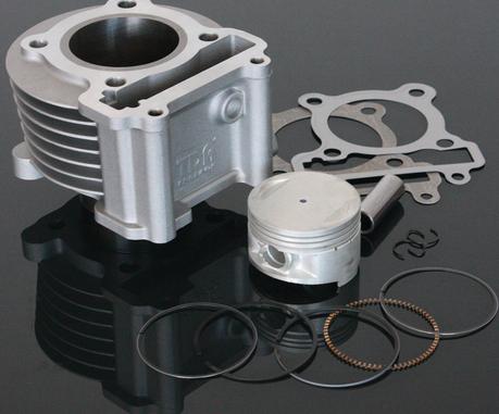 Blok silinder dan cara mengatasi kerusakan blok silinder