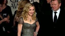 Madonna pense que Kanye West est le Madonna noir