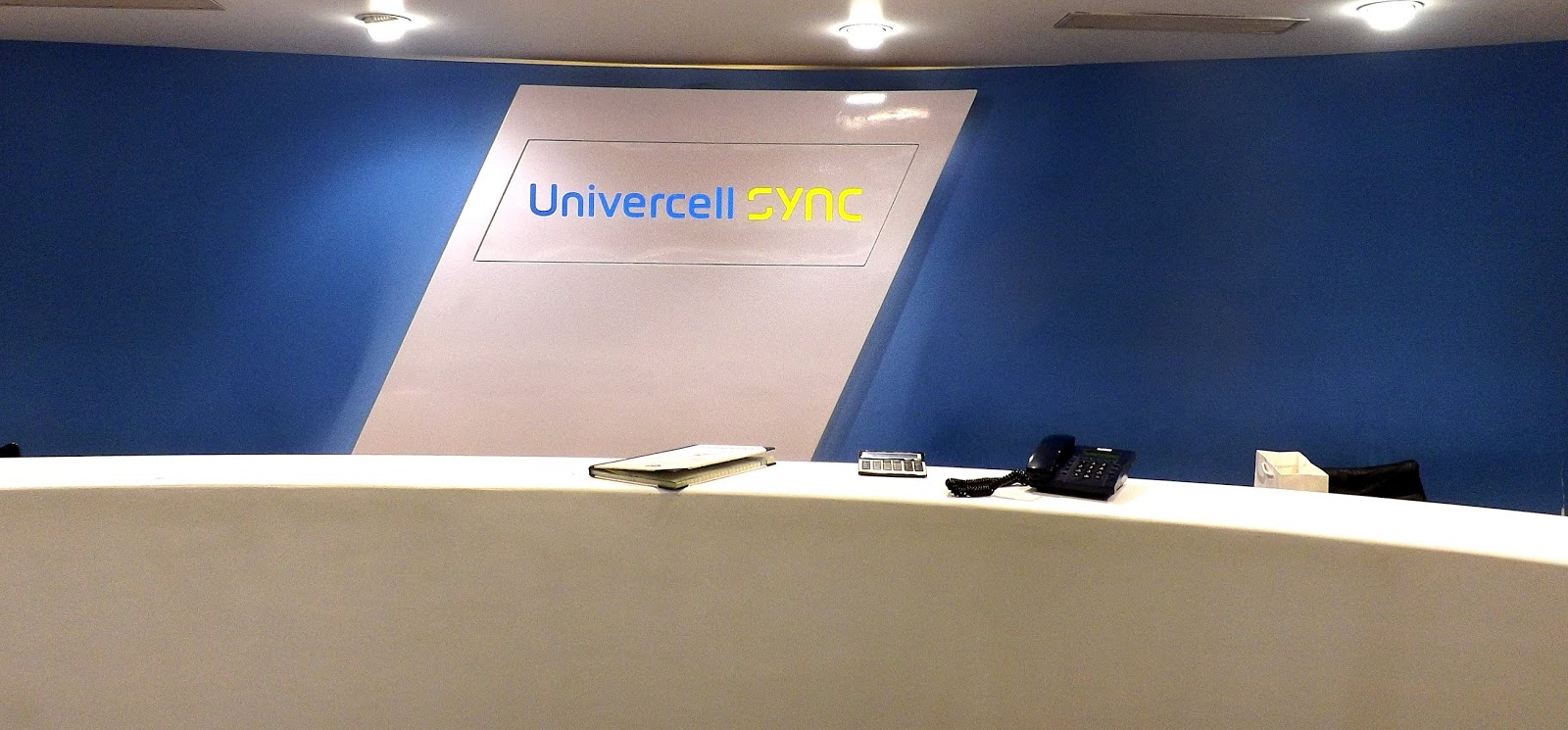 UniverCell Sync Bangalore-My experience