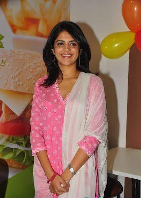 Actress Deeksha Seth Photos