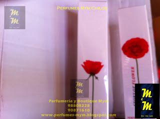 perfume story of flower