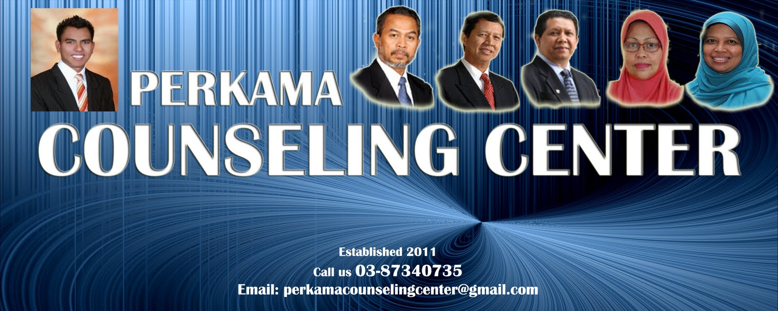 PERKAMA COUNSELING CENTER