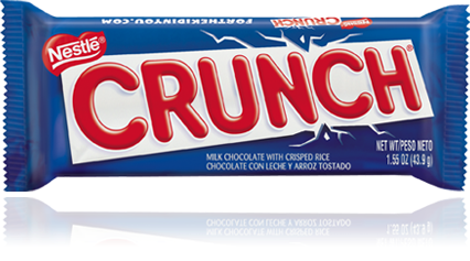 Rencontre crunch