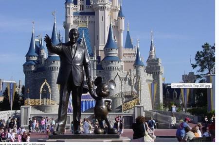 Travel [NK]: Orlando florida disney world