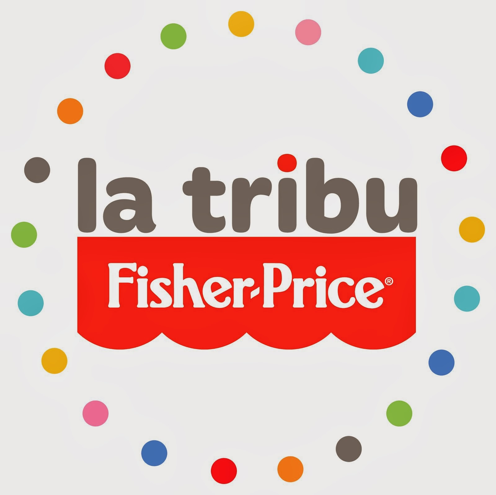 Blog membre de la Tribu Fisher Price