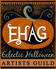 EHAG ARTIST