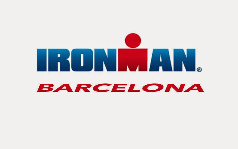 ironman barcelona triatlon challenge